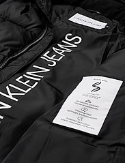 Calvin Klein - ESSENTIAL PUFFER JACKET - dunjakker & forede jakker - ck black - 9