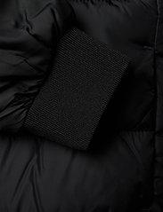 Calvin Klein - COLOUR BLOCK PUFFER JACKET - gewatteerde jassen - ck black - 4