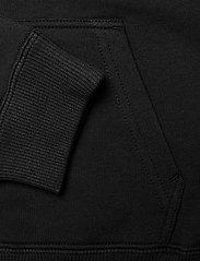 Calvin Klein - REFLECTIVE LOGO HOODIE - kapuzenpullover - ck black - 3
