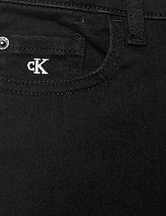 Calvin Klein - SKINNY CL BLK STR - jeans - clean black stretch - 2