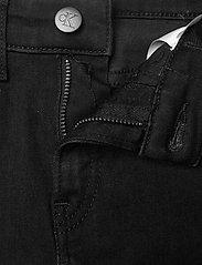 Calvin Klein - SKINNY CL BLK STR - jeans - clean black stretch - 3