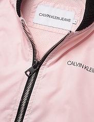 Calvin Klein - ESSENTIAL LIGHT BOMB - bomberjacks - chalk pink - 2
