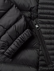 Calvin Klein - FITTED LIGHT DOWN JACKET - dunjakker & forede jakker - ck black - 4