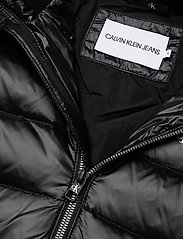 Calvin Klein - ESSENTIAL DOWN LONG COAT - puffer & padded - ck black - 3