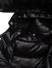 Calvin Klein - ESSENTIAL DOWN LONG COAT - puffer & padded - ck black - 6