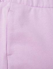 Calvin Klein - RELAXED ELASTIC SWEATPANTS - jogginghosen - lavender pink - 2