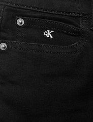 Calvin Klein - SKINNY HR CLEAN BLK STR - jeans - clean black stretch - 2