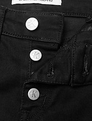 Calvin Klein - SKINNY HR CLEAN BLK STR - jeans - clean black stretch - 3