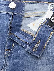 Calvin Klein - FLARE MR INFINITE LIGHT BL STR - jeans - infinite light blue stretch - 3
