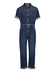 JUMPSUIT LT WT AUTH MID RD - LIGHT WEIGHT AUTHENTIC MID RIGID