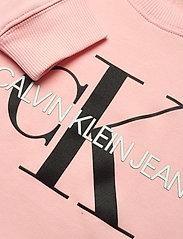 Calvin Klein - MONOGRAM LOGO SWEATSHIRT - sweatshirts - sand rose - 2
