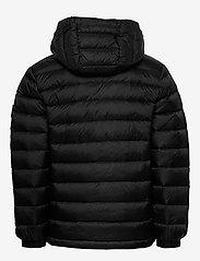 Calvin Klein - LIGHT DOWN JACKET - dunjakker & forede jakker - ck black - 1