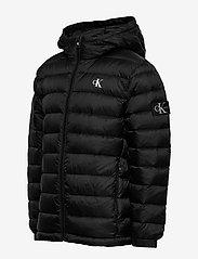 Calvin Klein - LIGHT DOWN JACKET - dunjakker & forede jakker - ck black - 2