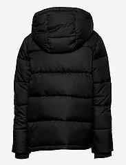 Calvin Klein - ESSENTIAL PUFFER JACKET - dunjakker & forede jakker - ck black - 3