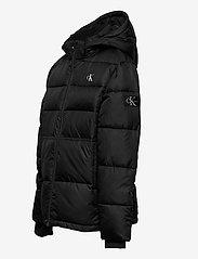 Calvin Klein - ESSENTIAL PUFFER JACKET - dunjakker & forede jakker - ck black - 4