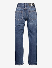 Calvin Klein - REGULAR STRAIGHT AUT L W - jeans - authentic light weight - 1