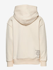 Calvin Klein - NATURAL DYE MONOGRAM - hoodies - lemon splash - 1