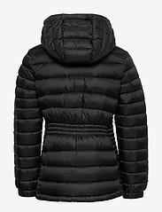 Calvin Klein - FITTED LIGHT DOWN JACKET - dunjakker & forede jakker - ck black - 2