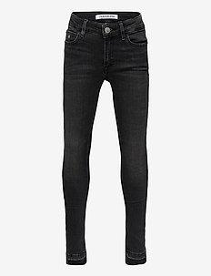 SUPER SKINNY MR INFINITE GR STR - jeans - infinite grey stretch