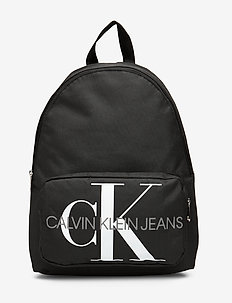 MONOGRAM CAMPUS BACKPACK 40 - BLACK BEAUTY