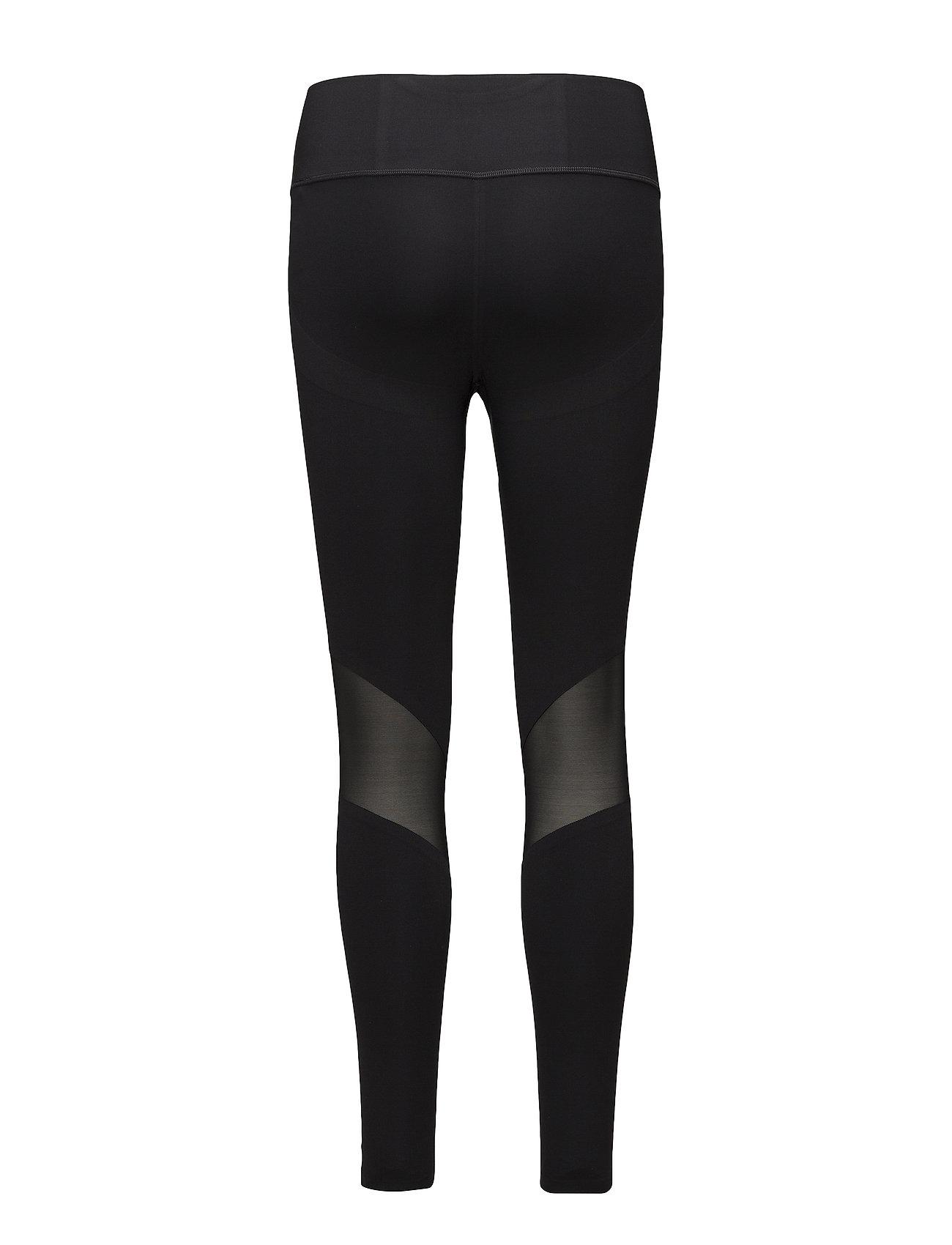 Calvin Klein Performance Full Length Butt Lif - Leggings & Tights