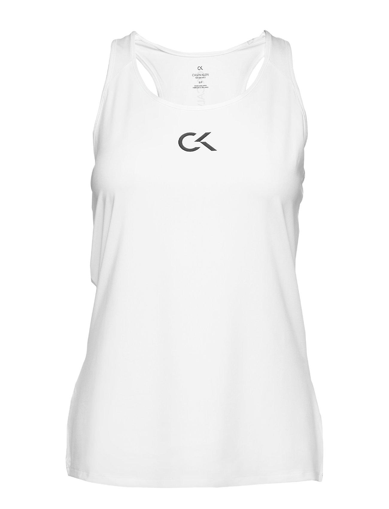 Calvin Klein Performance TANK LOGO