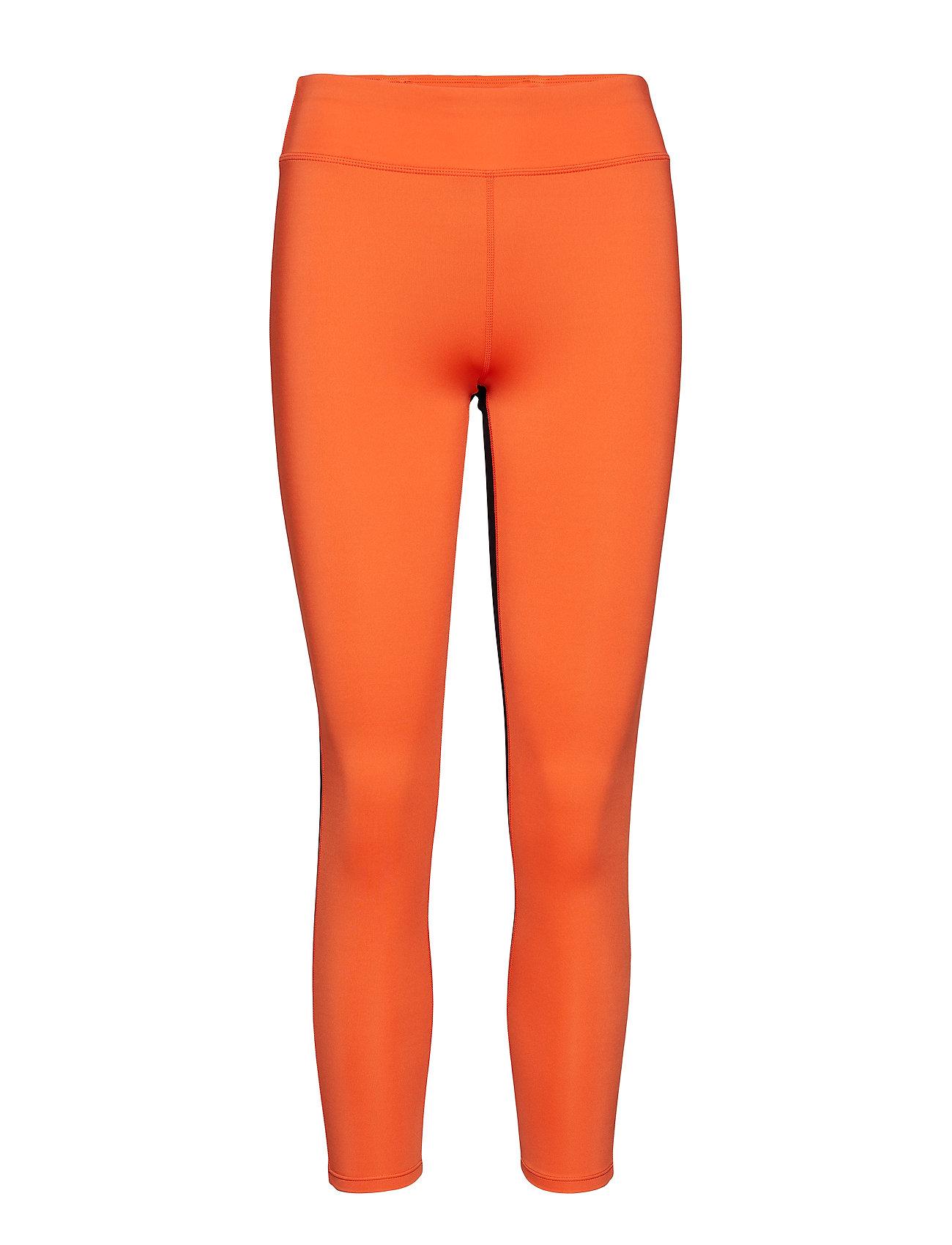 Calvin Klein Performance 7/8 TIGHT LOGO LEG