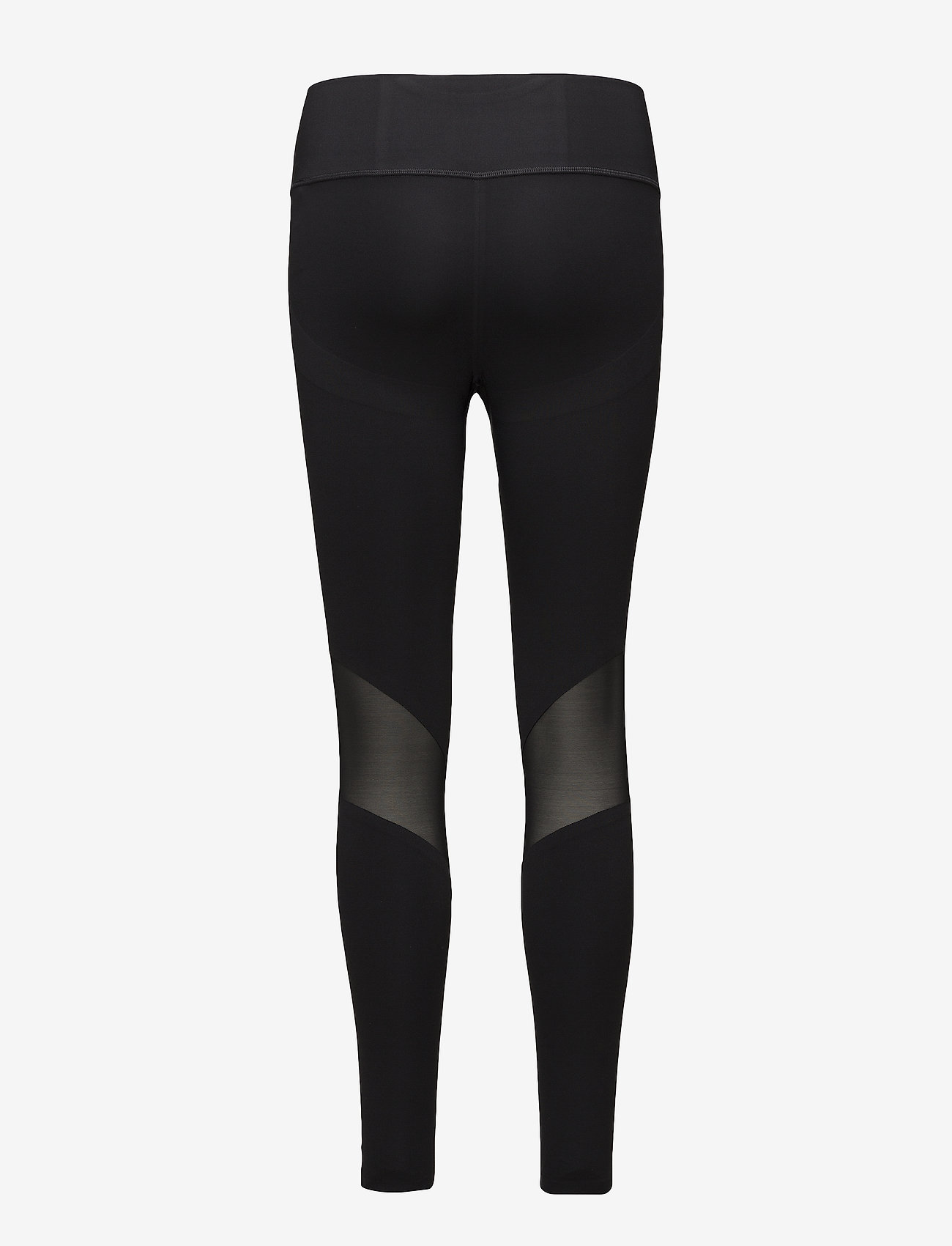 Calvin Klein Performance - FULL LENGTH BUTT LIF - running & training tights - ck black - 1