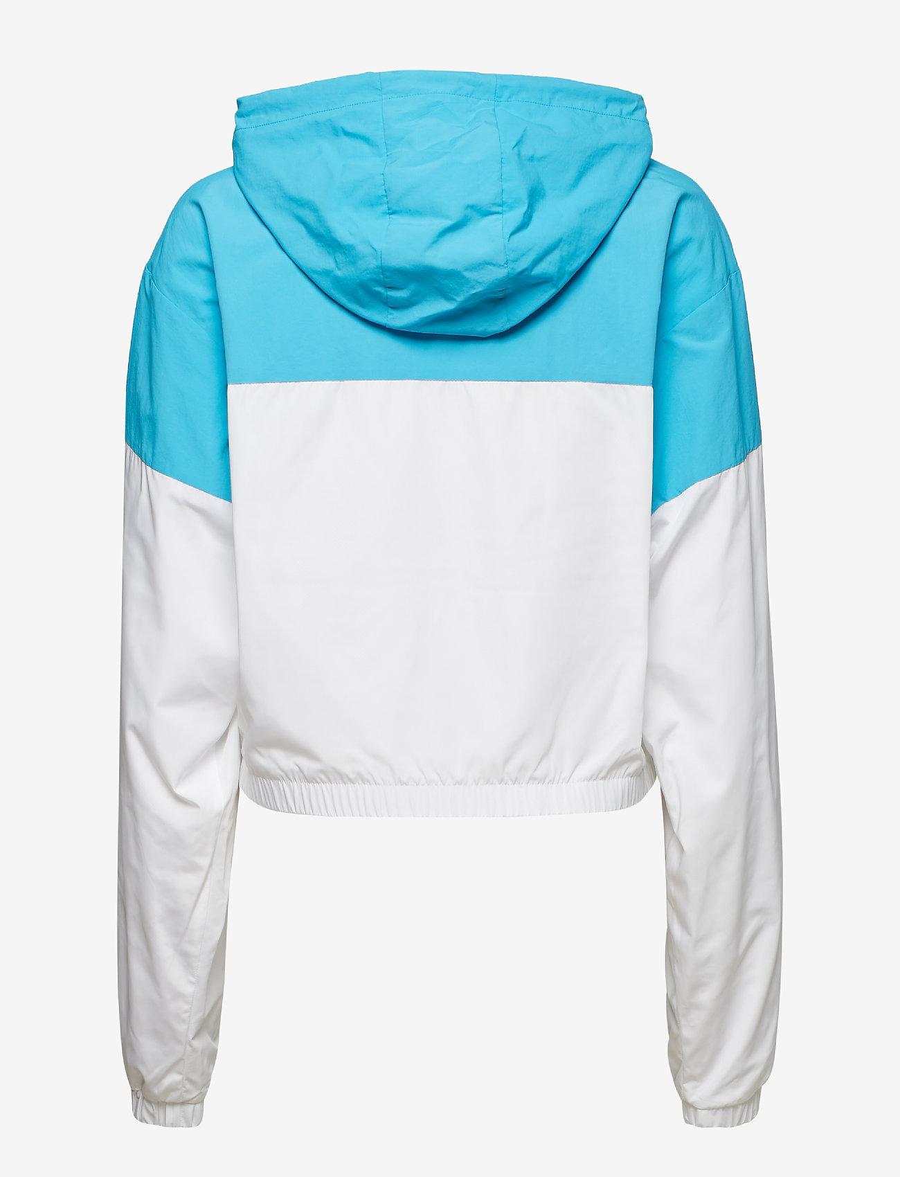 Cb Wind Jacket (Bright White) (780 kr) - Calvin Klein Performance