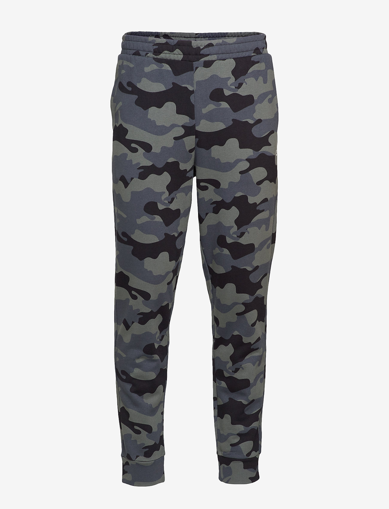 Calvin Klein Performance - KNIT PANTS - trainingsbroek - ck black camo - 0