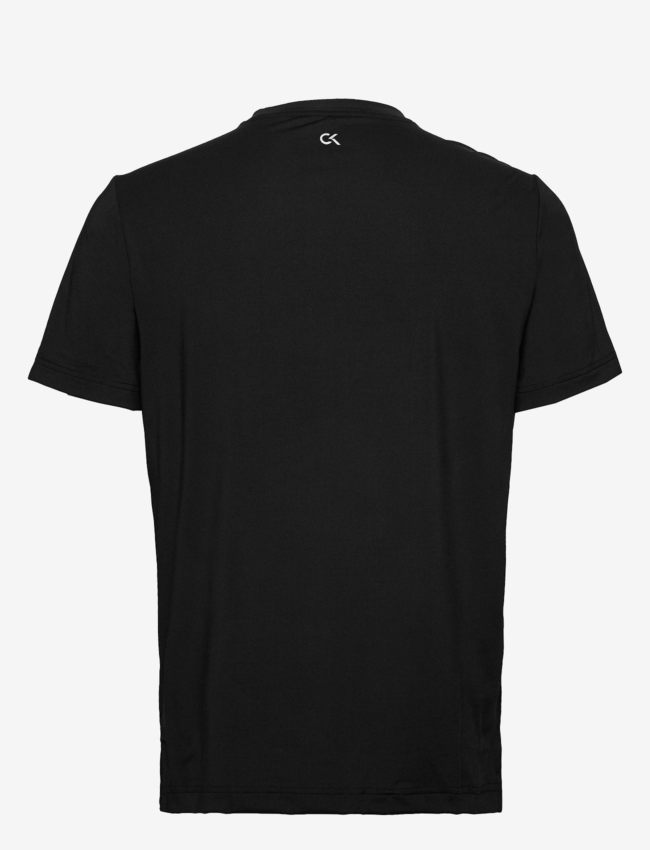 Calvin Klein Performance - SHORT SLEEVE T-SHIRT - t-shirts - ck black - 1