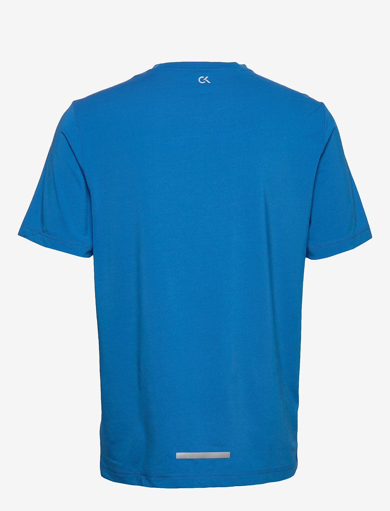 Calvin Klein Performance - SHORT SLEEVE T-SHIRT - sports tops - imperial blue - 1