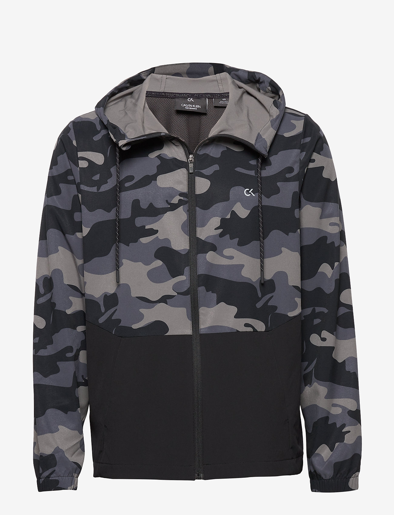 Calvin Klein Performance Windjacket - Jackets & Coats