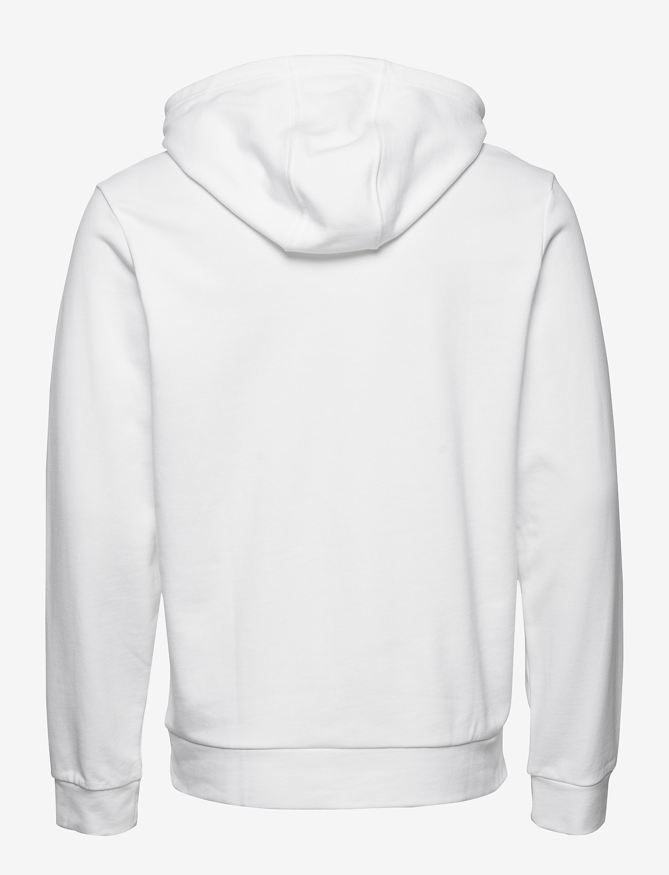 Calvin Klein Performance - Hoodie - hoodies - bright white/ck black - 1
