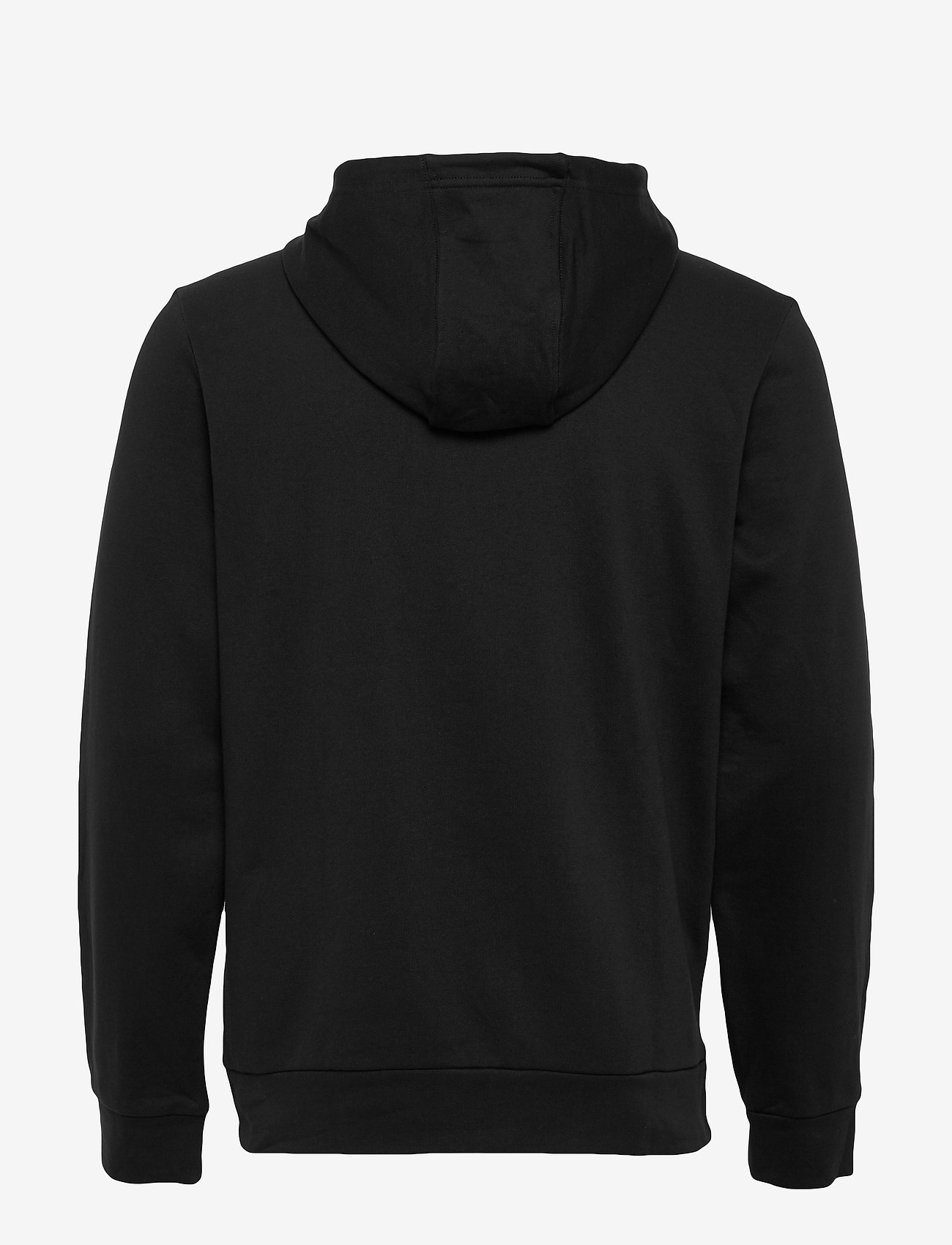 Calvin Klein Performance - Hoodie - hoodies - ck black/bright white - 1