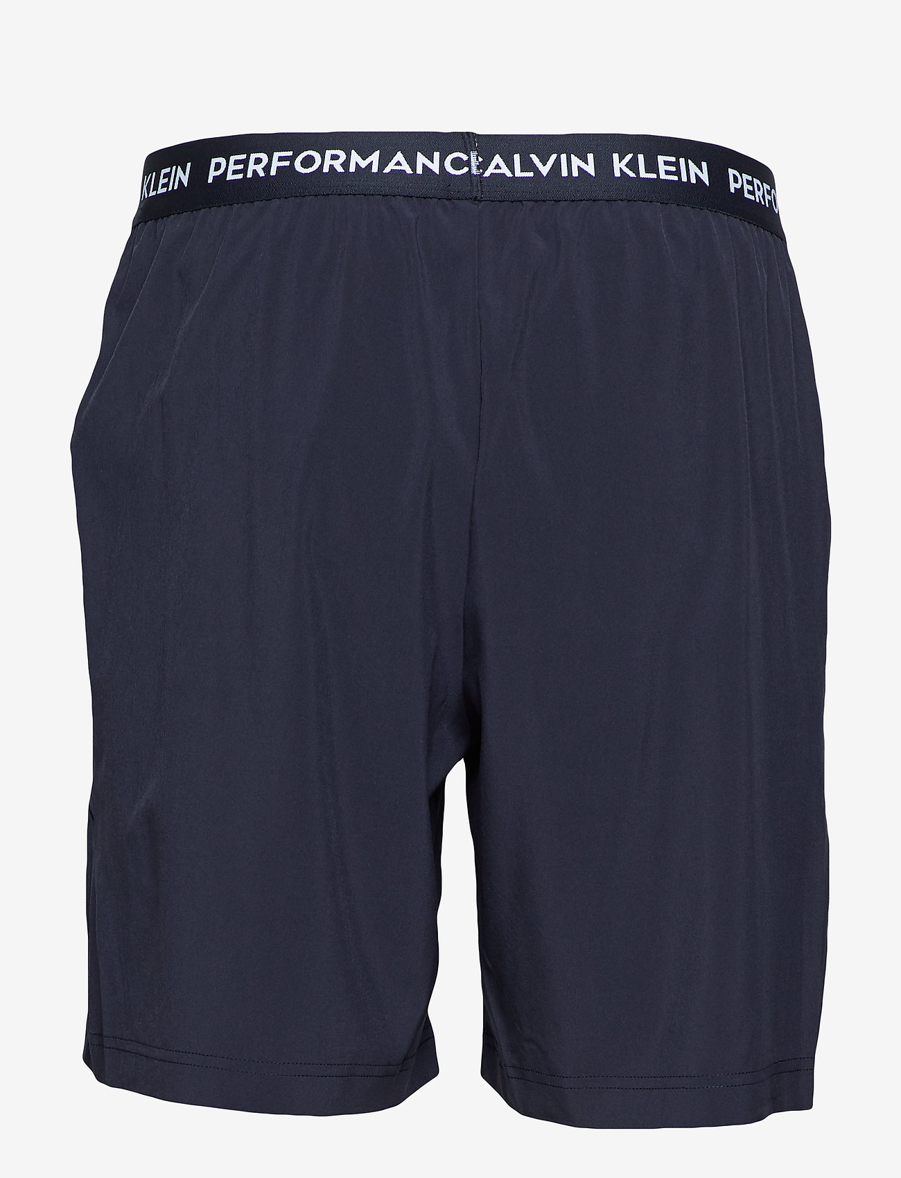Calvin Klein Performance - WOVEN SHORT - training korte broek - ck black - 1