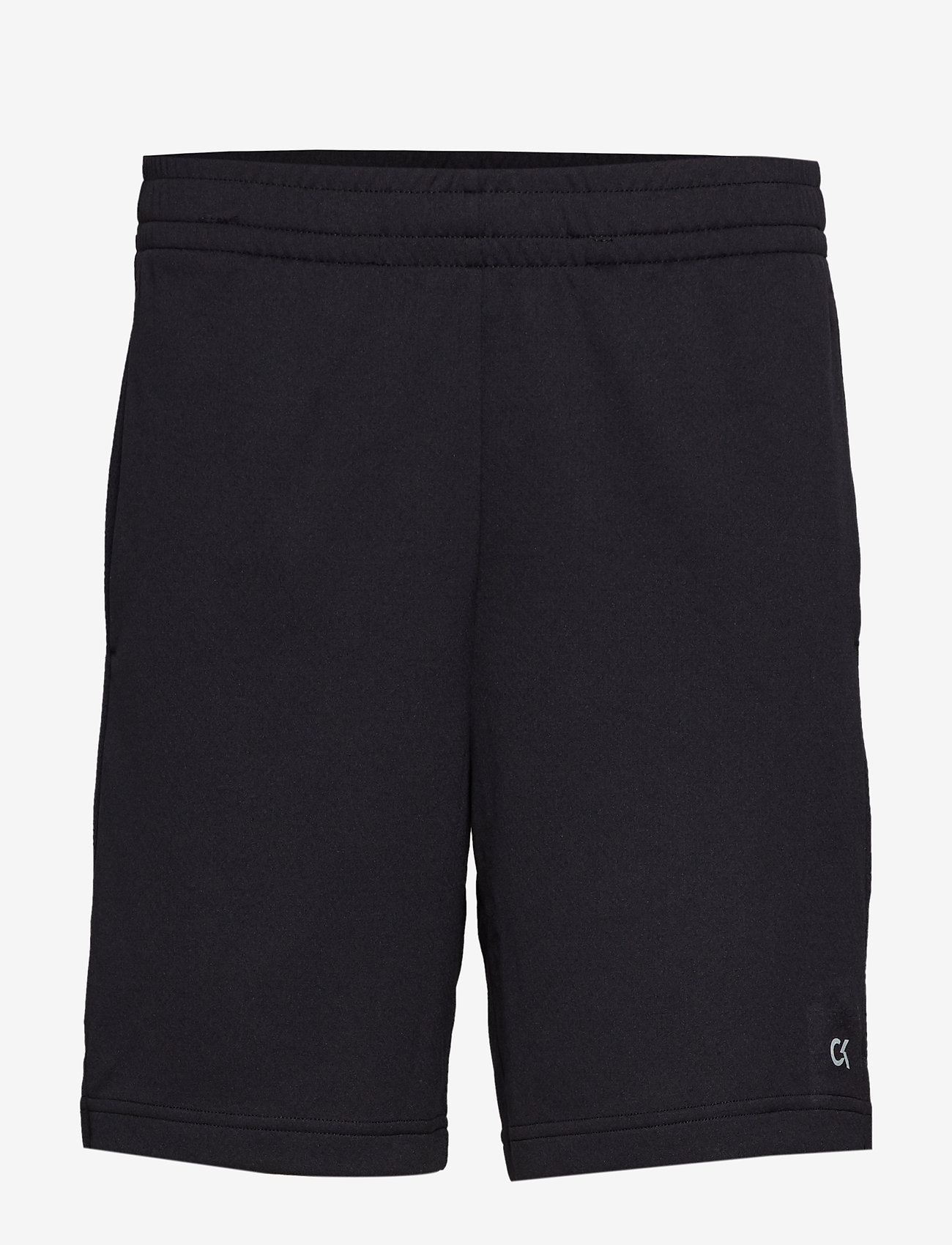 "Calvin Klein Performance - Training 7"" Knit Sho - training korte broek - ck black - 1"