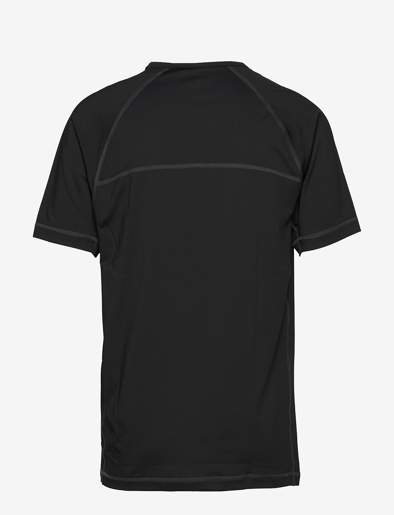 Calvin Klein Performance - SHORT SLEEVE T-SHIRT - t-shirts - ck black/ck black/ck black - 1