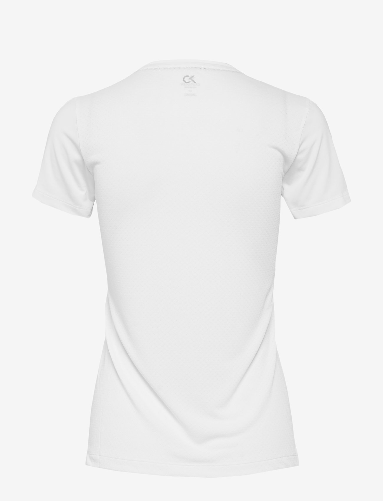 Calvin Klein Performance Short Sleeve T-shirt - T-shirts & Tops