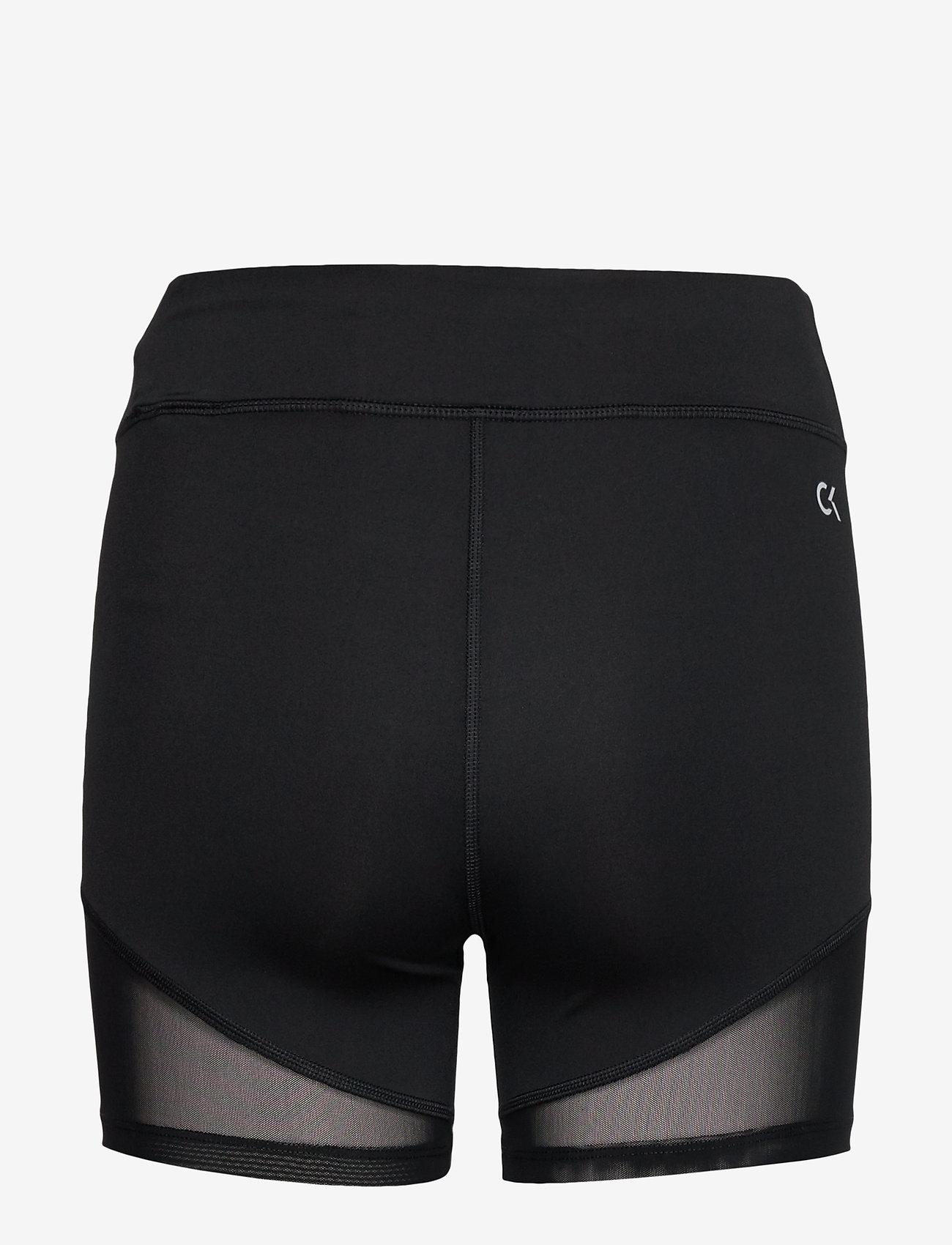 "Calvin Klein Performance - 2.5"" TIGHT SHORT - spodenki treningowe - ck black - 1"
