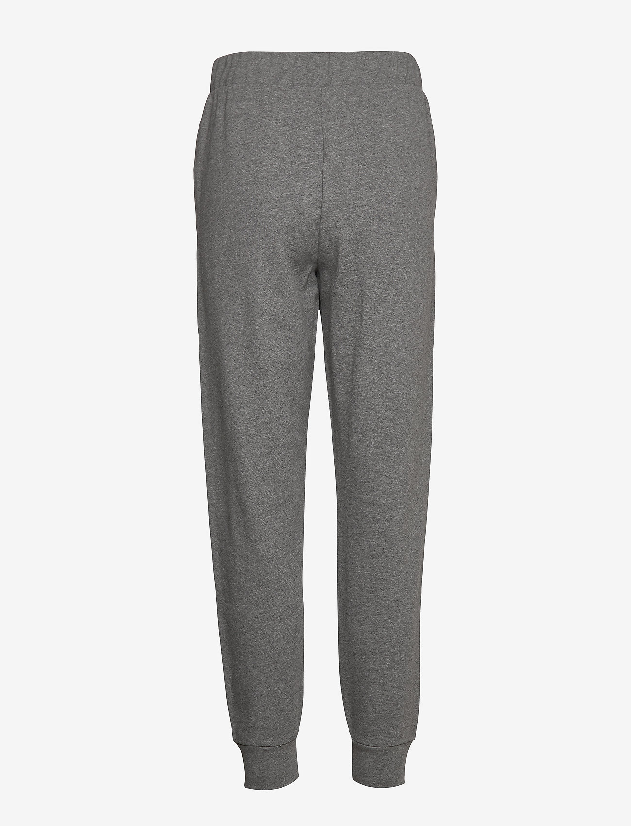 Calvin Klein Performance - KNIT PANTS - pants - med grey heather - 1