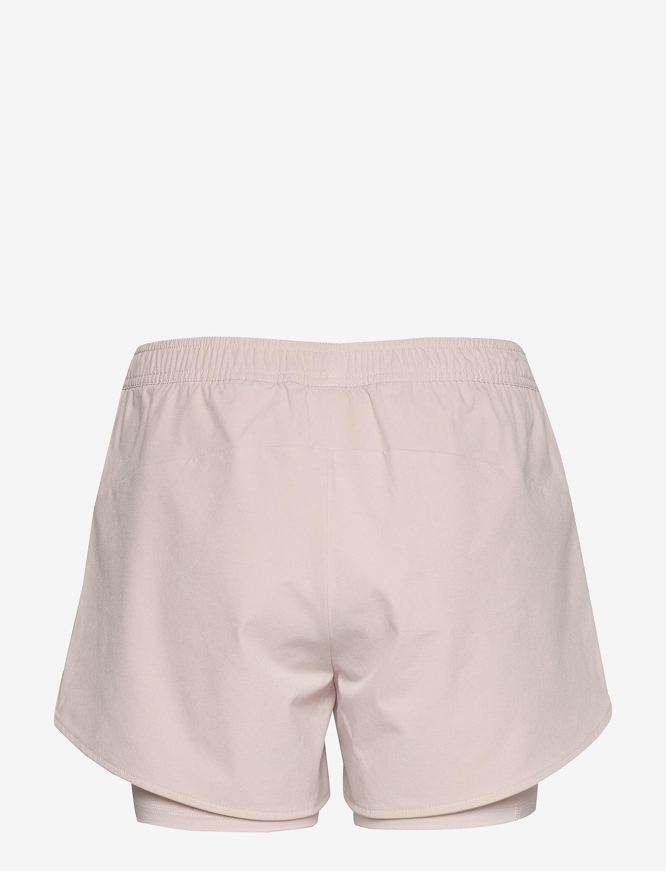 Calvin Klein Performance - WOVEN SHORT - training shorts - hushed violet - 1