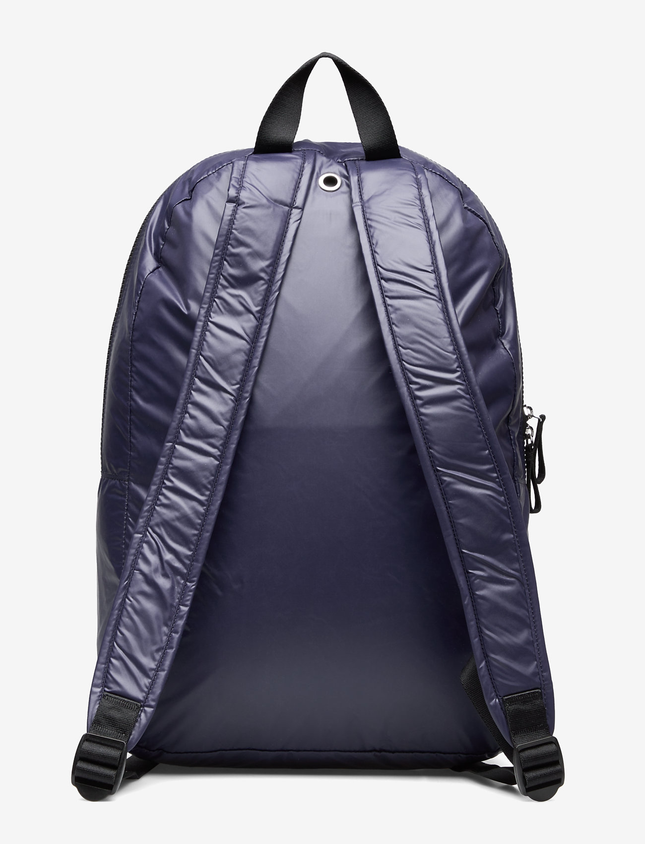 Calvin Klein Performance - ZIP BACKPACK - trainingstassen - night sky - 1