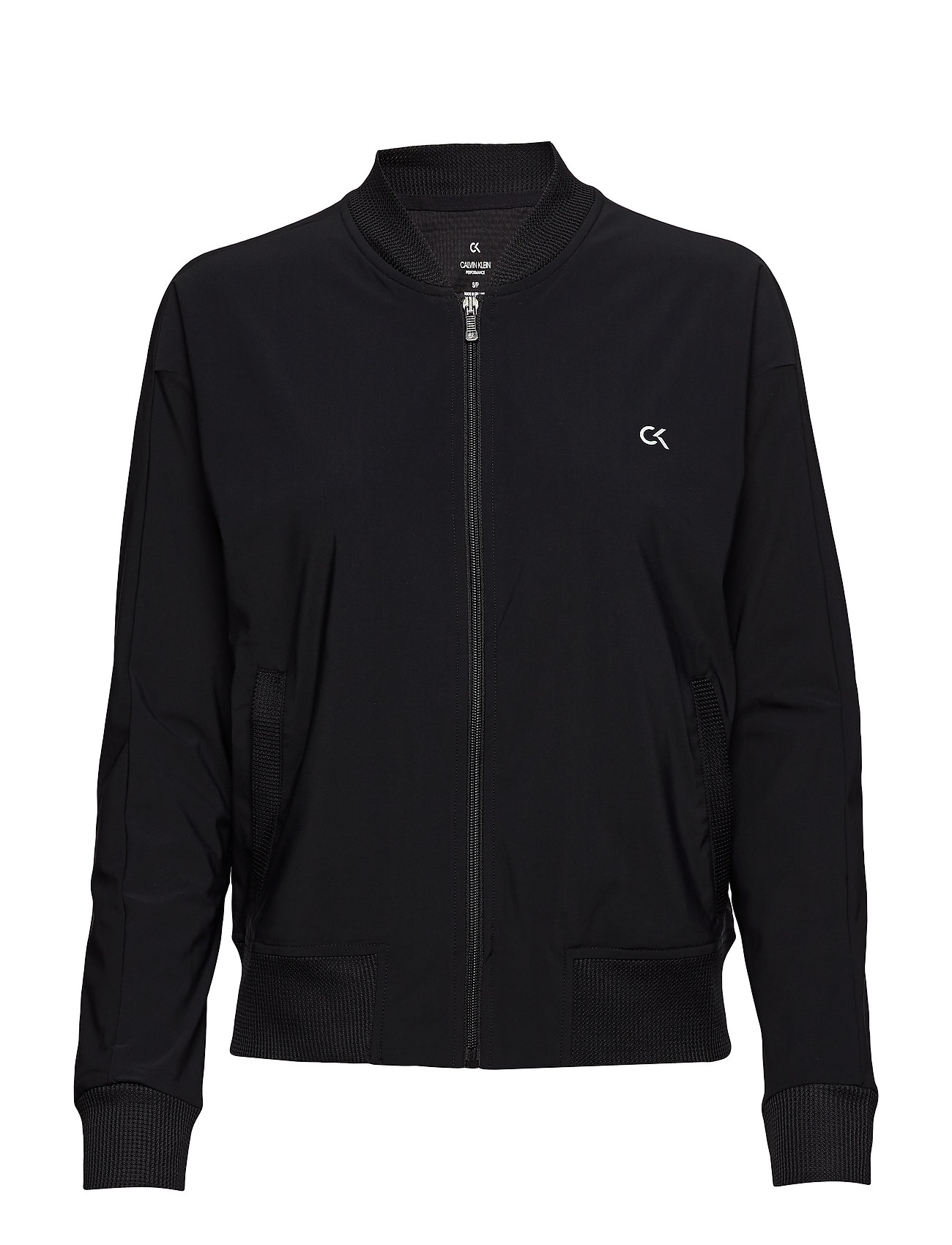 Calvin Klein Performance BOMBER JACKET