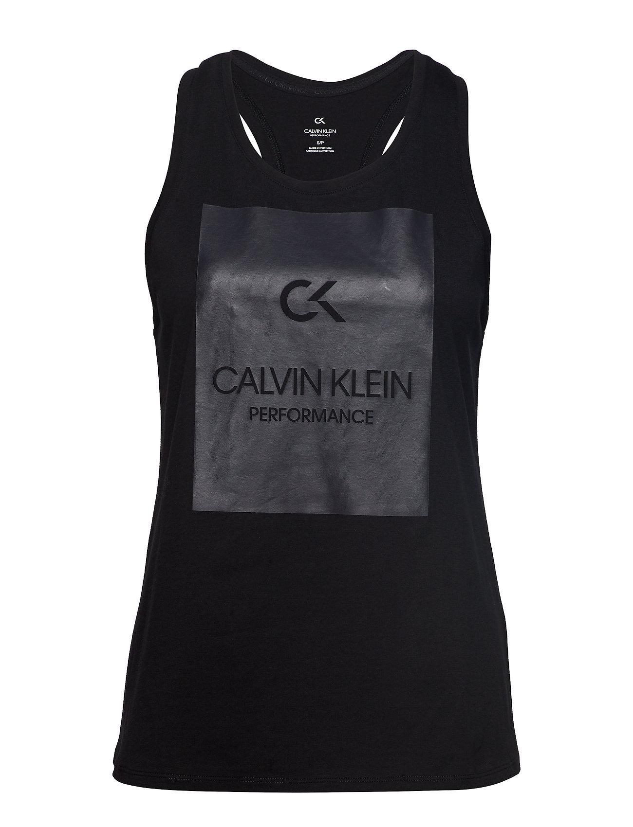 Calvin Klein Performance BILLBOARD TANK