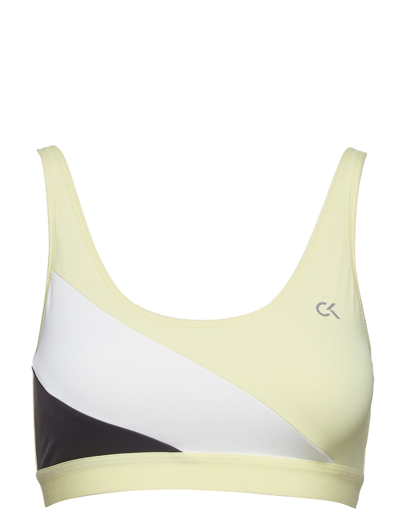 Calvin Klein Performance LOW SUPPORT SPORTS BRA