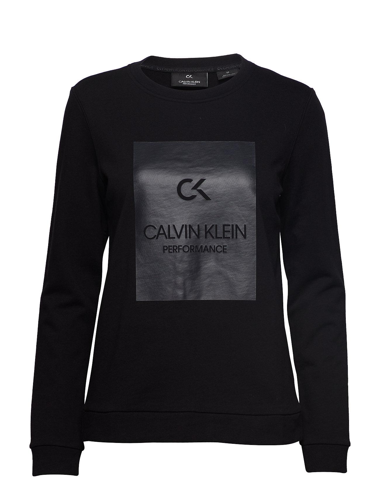Calvin Klein Performance PULLOVER