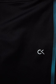 Calvin Klein Performance - FULL LENGTH BUTT LIF - running & training tights - ck black - 2