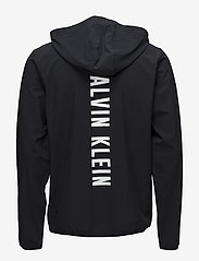 Calvin Klein Performance - WIND JACKET - veste sport - ck black - 2