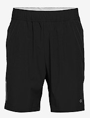 "Calvin Klein Performance - 7"" Woven Shorts - sports shorts - ck black - 0"